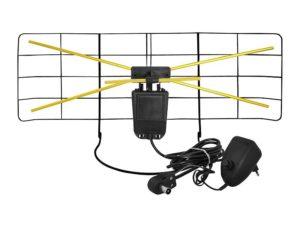 antena pok